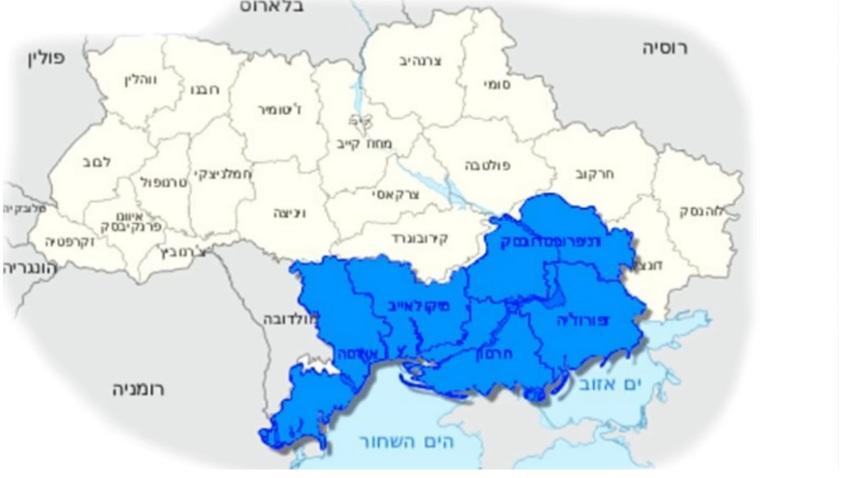 Новый Израиль