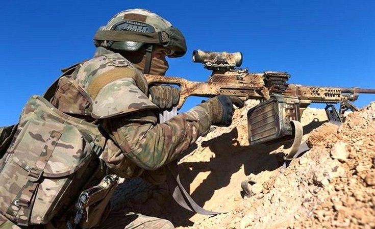 Боевикам отомстили за смерть  русского  летчика вСирии