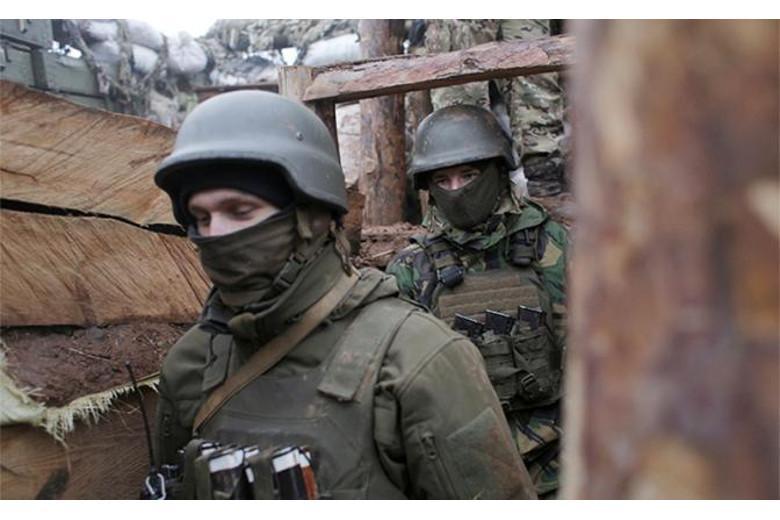 В Киеве призвали готовиться к силовому освобождению Донбасса