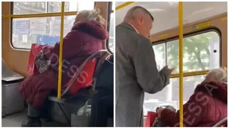 Трамвай «Желание»: Русская Одесса не сдерживает ненависть к обнаглевшим «мовнюкам»