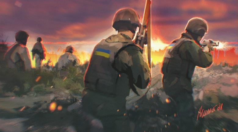 Россия ответит ударом возмездия в случае масштабной военной провокации Киева
