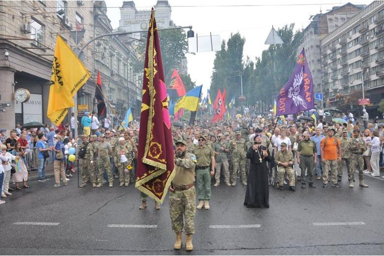 Генерал-майор СБУ Лапутина – пастух стада атошников