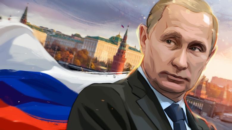 Украину в 2021 году ждут карантин на границе и скатывание к войне с Россией