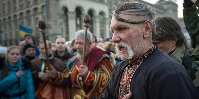 Носители украинства — почти как люди