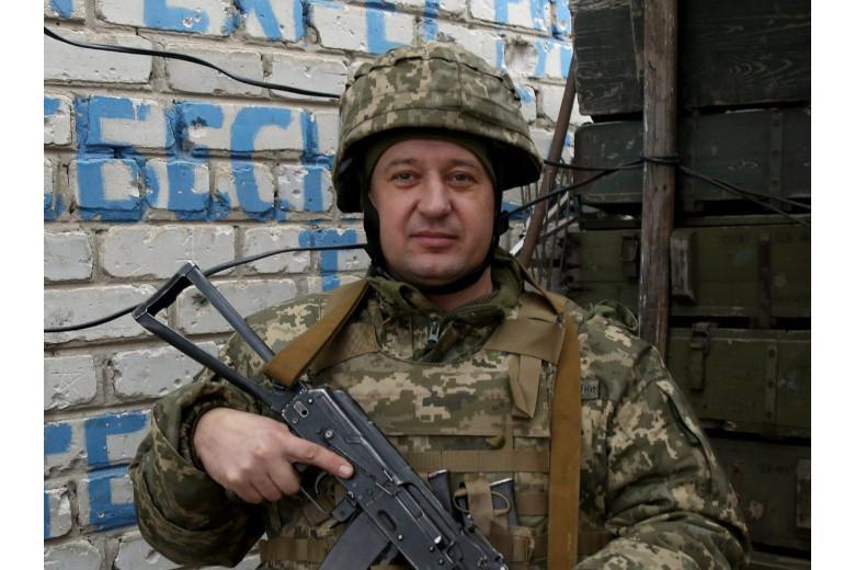 Роман Орищенко (Оскар)