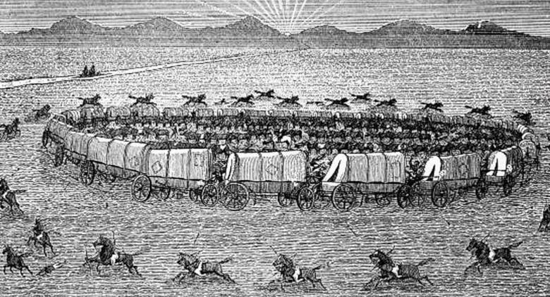 Битва на Дрожи-поле: гибель польских карателей и крымской орды
