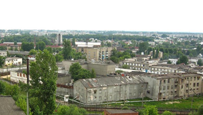 Гиблые места. Самые знаменитые тюрьмы Украины