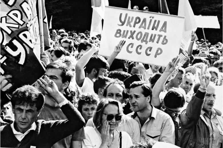 Честная заметка про Украину. 1