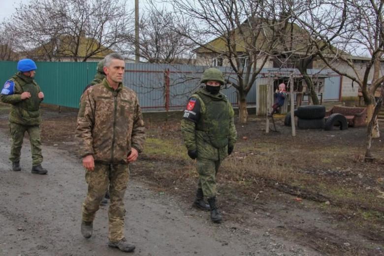 Украинский военный осудил действия своих сослуживцев и призвал остановить войну Фото: Андрей ТРУБЕЦКИЙ