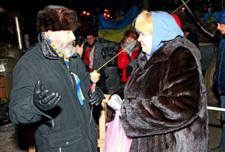 Приключения предателей в России