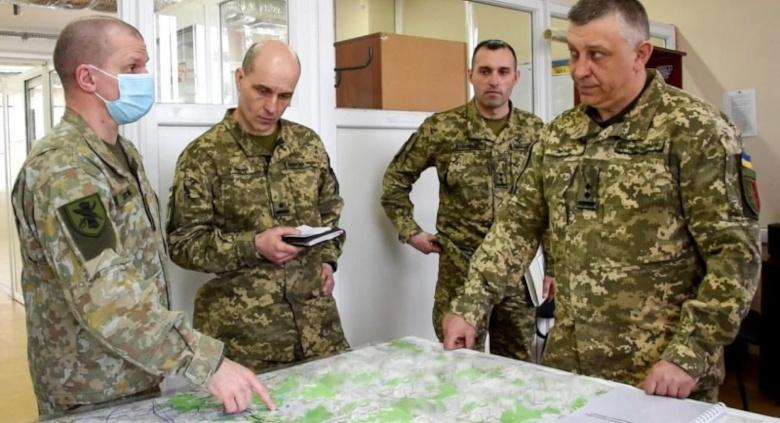 Украина готовится к боевым действиям. Сценарий «прощай, оружие» в донбасской войне не предусмотрен