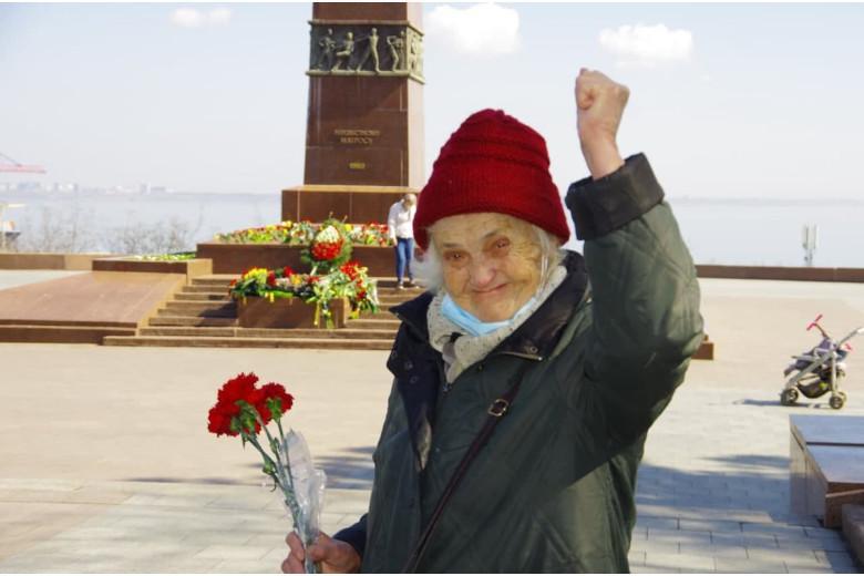 День освобождения Одессы: Не судите о городе по тварям