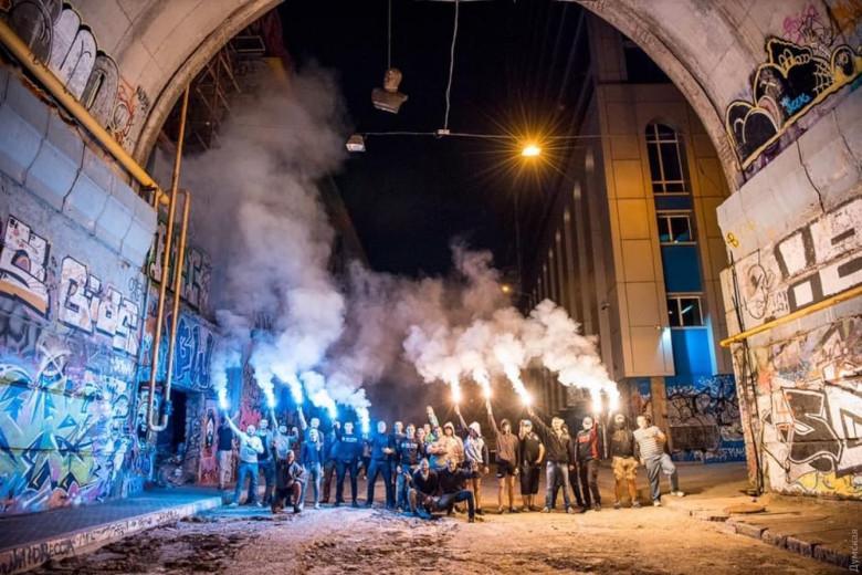 Одесса: Замкнутый круг оккупации